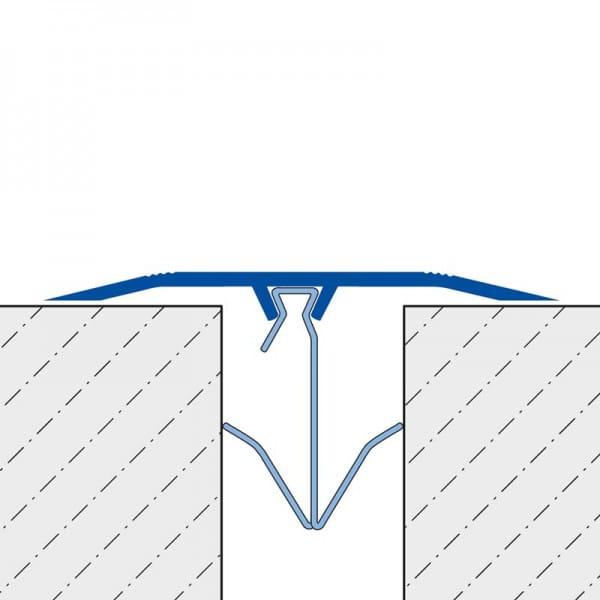 Abdeckprofil HC Standard
