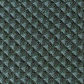 Sicherheitseinlage 13 mm für Treppenprofil jade-grün