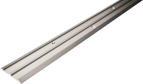 Treppenprofil für zwei Sicherheitseinlagen