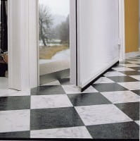 Tür-Bürstendichtung Anwendung Tür