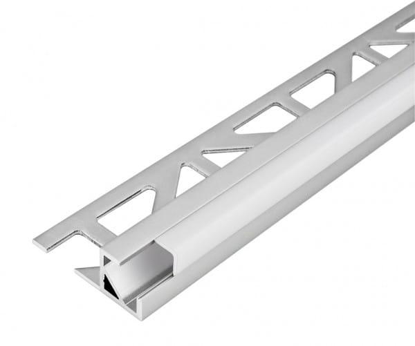 LED Kantenprofil Komplett Set