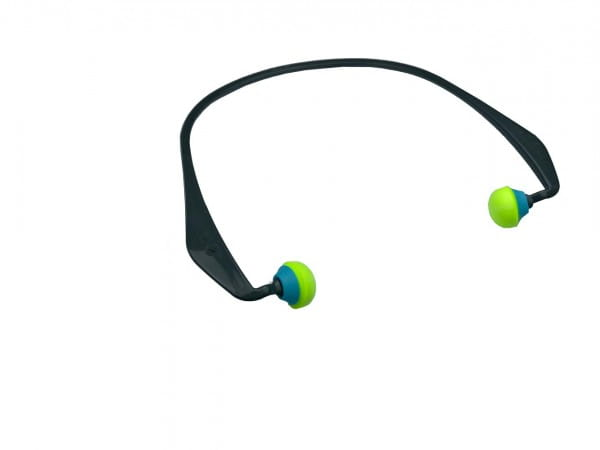 Gehörschutzstöpsel mit Bügel