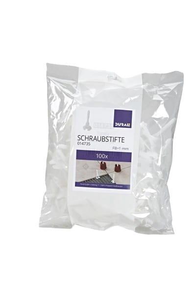 DURAL Turnfix Schraubstifte (100 Stk.)