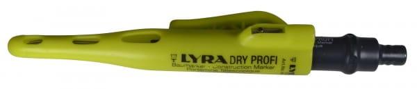 Lyra DRY Tieflochmarker