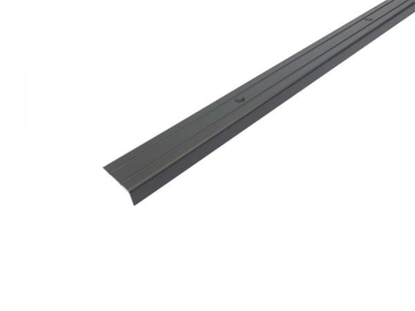 Treppenwinkelprofil Aluminium bronze