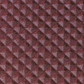 Sicherheitseinlage 13 mm für Treppenprofil burgundy