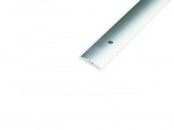 Übergangsprofil Aluminium silber verschraubbar
